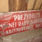 tablica prezydium rady