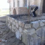 Kamienna podbudowa